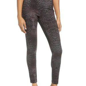 BLANKNYC Size 31 (Size 12) Animal Print Legging